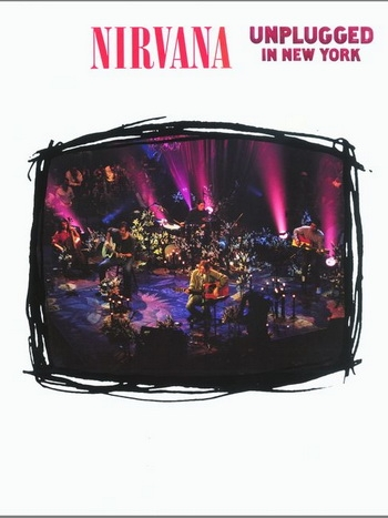 Nirvana: Unplugged In New York: Guitar Tab