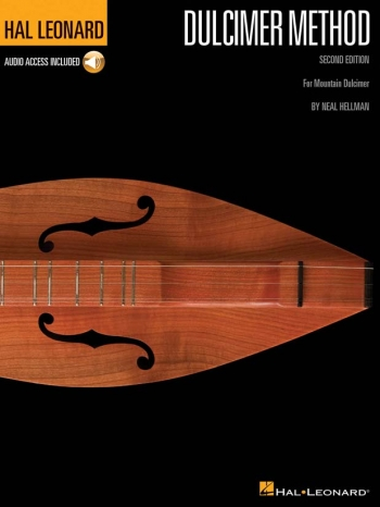 Dulcimer Method: Begining To Intemediate