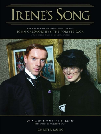 Irenes Song Forsyte Saga: Single