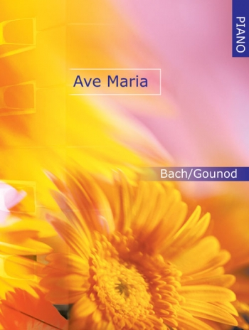 Ave Mara: Piano (Bach Gounod)  ( Mayhew)