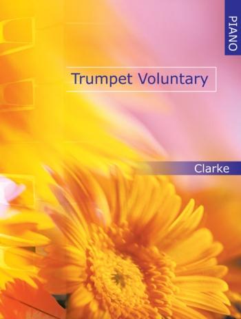 Trumpet Voluntary: Piano: Piano (Mayhew Ed)