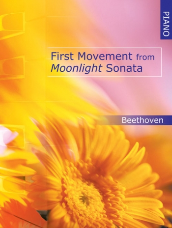 First Movement From Moonlight Sonata: Piano (Mayhew Ed)