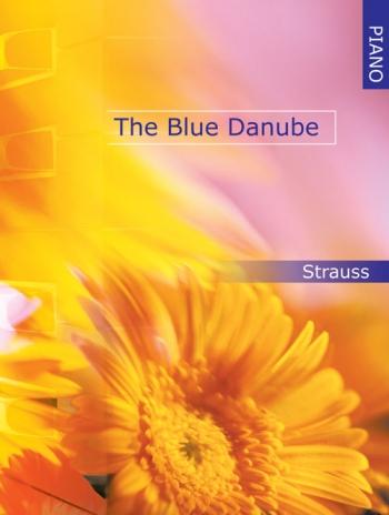 Blue Danube: Piano (Mayhew Ed)