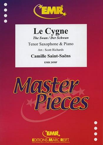 Swan Le Cygne: Tenor Saxophone
