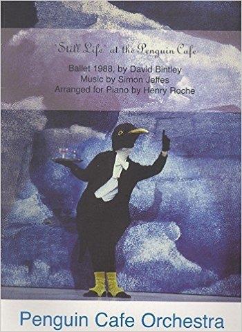 Still Life At The Penguin Café (Ballet 1988, By David Bintley)  Piano