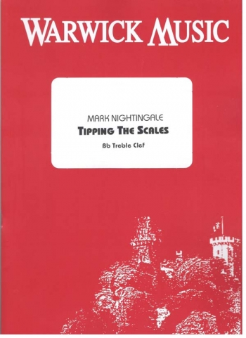 Tipping The Scales: Bb Treble Clef: Scales