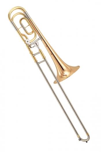 Yamaha YBL421GE Bass Trombone