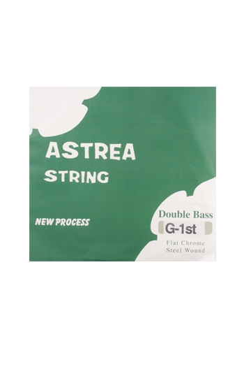 Astrea Double Bass String Set