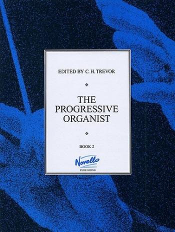 Progressive Organist: 2