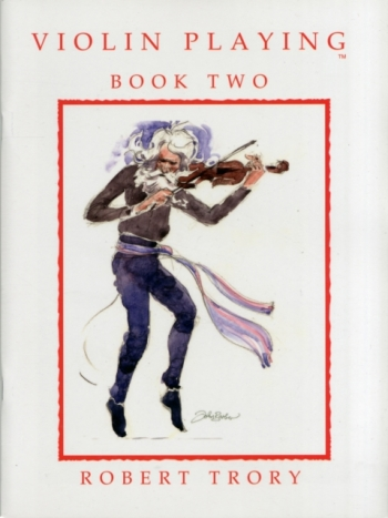 Violin Playing Book Two
