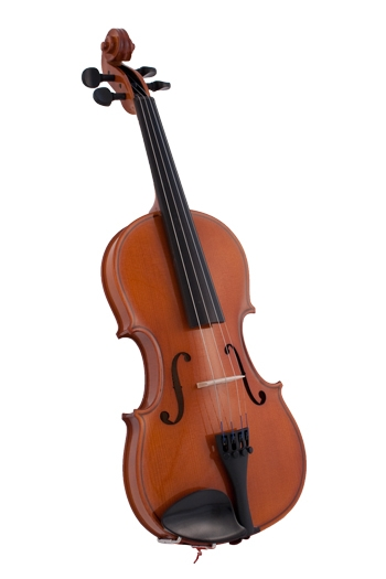 Zeller Violin  Outfit 3/4 Size