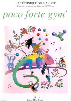 Poco Forte Gym (quoniam)