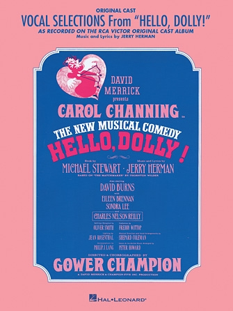 Hello Dolly: Vocal Selections