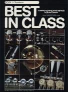 Best In Class: Book 1: Bc: Trombone