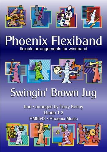 Swingin Brown Jug - Phoenix Flexiband - Grade 1-2 (Kenny)