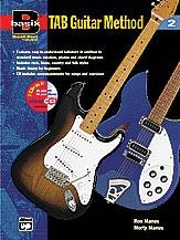 Basix Tab Guitar Method: Book 2: Book & CD