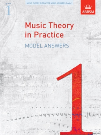 ABRSM Music Theory In Practice Answers: Grade 1