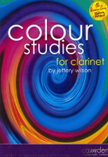 Colour Studies: Clarinet (Wilson)