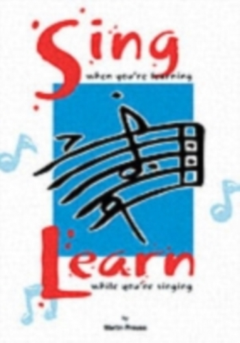Sing When Youre Learning: Learn While Youre Singing: Vocal