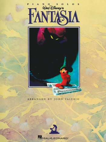 Fantasia : Disney Piano Solos