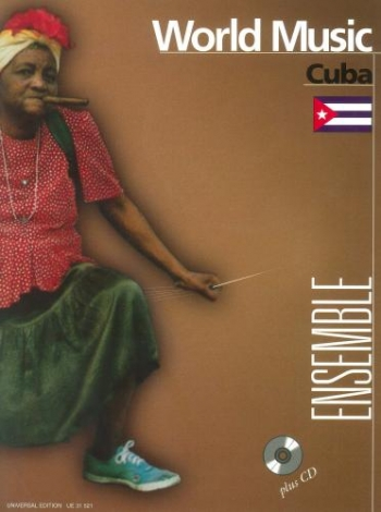 World Music Cuba: Ensemble: Scandpts