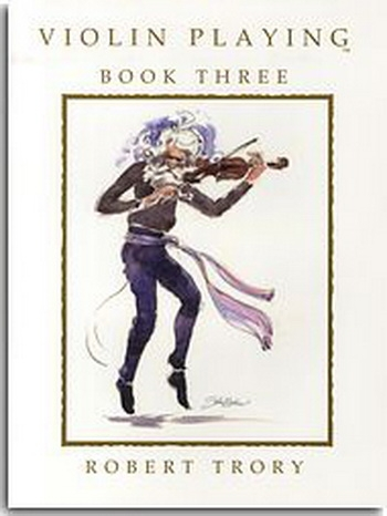 Violin Playing Book Three