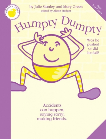 Hedger-humpty Dumpty-teachers Book-vocal-cantata -prim