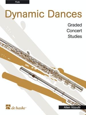 Dynamic Dances: Flute