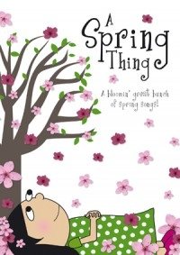A Spring Thing By Leading Children's Writers 5-11 Book & Cd