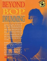 Beyond Bop Drumming: Book & CD