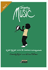 Targeting Music: Year 5: Teachers Book