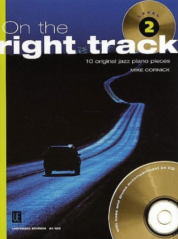 On The Right Track: Level 2: Piano