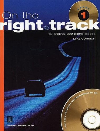 On The Right Track: Level 1: Piano