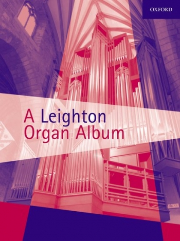 Leighton Organ Album