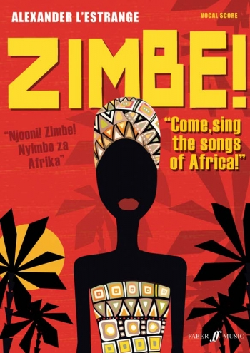 Come Sing The Songs Of Africa: Vocal Choirs and Jazz Quintet