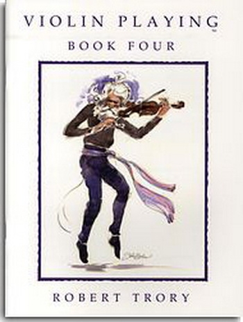 Violin Playing Book Four