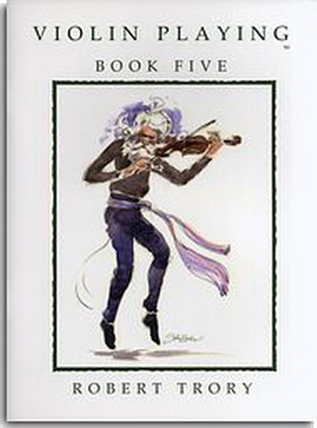 Violin Playing Book Five