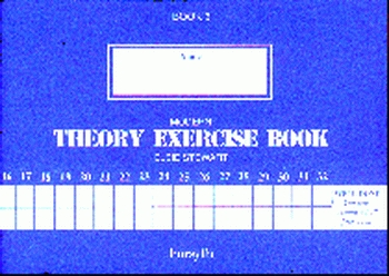 Modern Theory Exercises: Book 3 (Stewart)