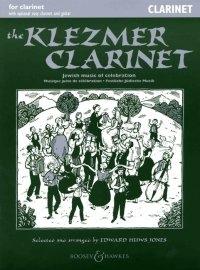 Klezmer Clarinet Part