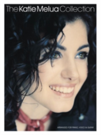 Katie Melua Collection: Piano Vocal Guitar