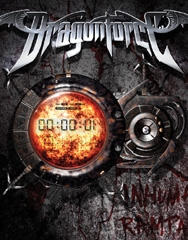Dragonforce: Inhuman Rampage : Recorded Guitar Version