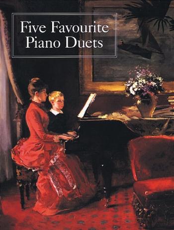 Favourite Piano Duets Five