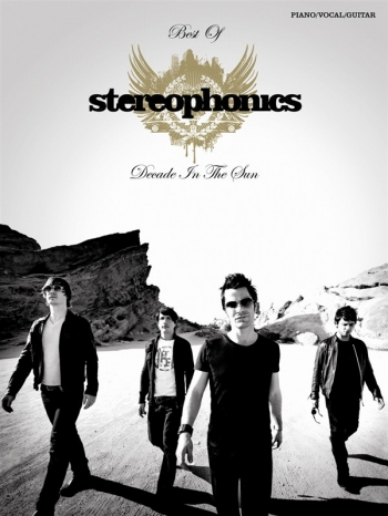 Stereophonics: Decade In The Sun: Best Of Stereophonics
