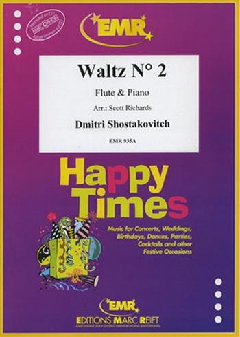 Waltz: No2: From 2 nd Jazz Suite
