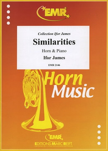 Similarities: French Horn