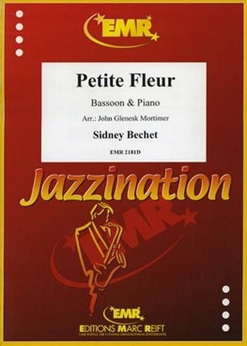 Petite Fleur: Bassoon & Piano