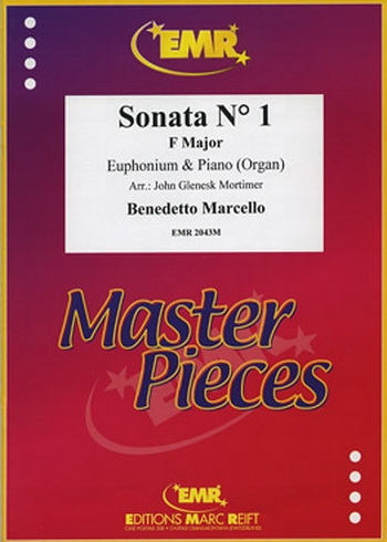 Sonata F: Euphonium