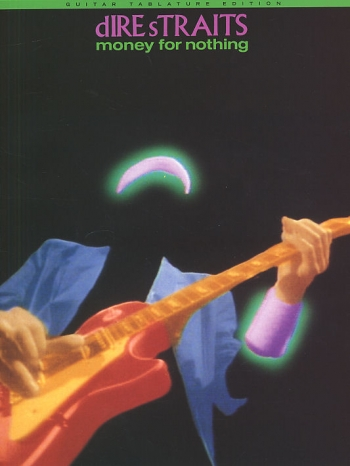 Dire Straits: Money For Nothing: Guitar