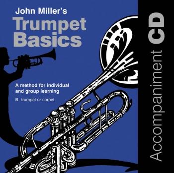 Trumpet Basics: Accomp Cd Only