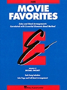 Movie Favourites: Trombone: Bass Clef